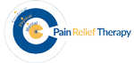 Pain Relief Therapy Logo